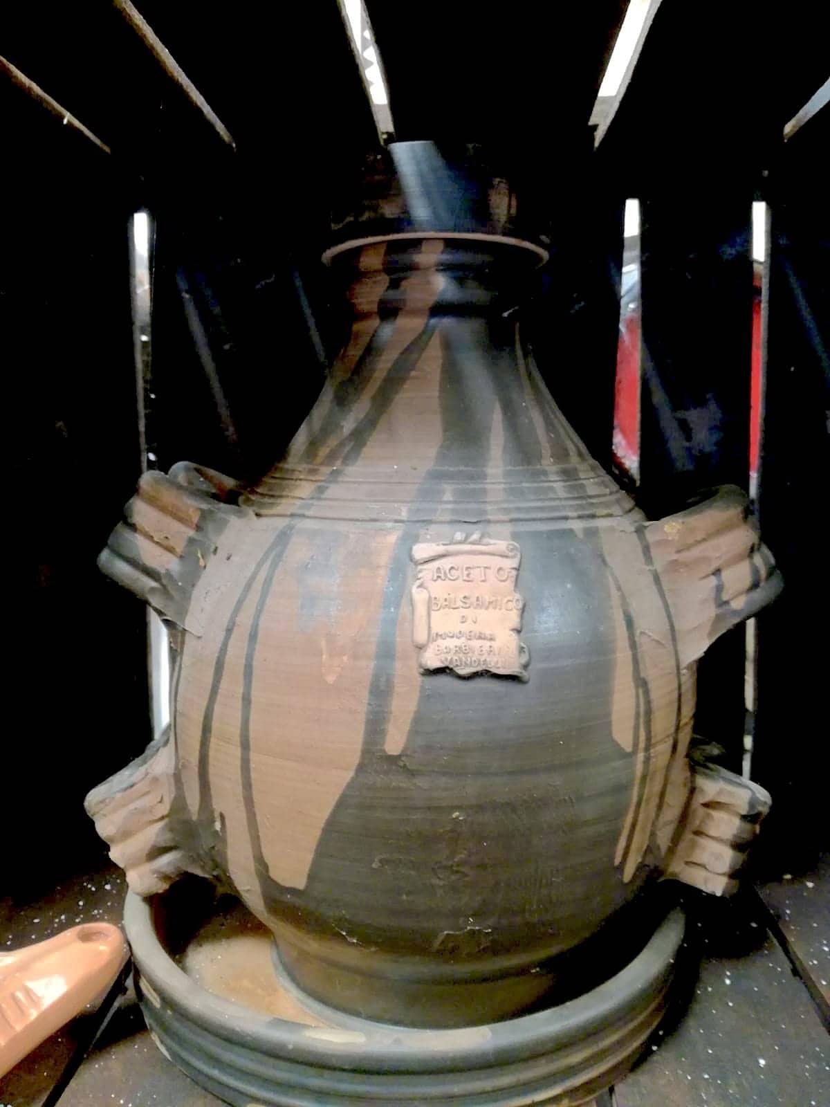 tragno aceto balsamico tradizionale